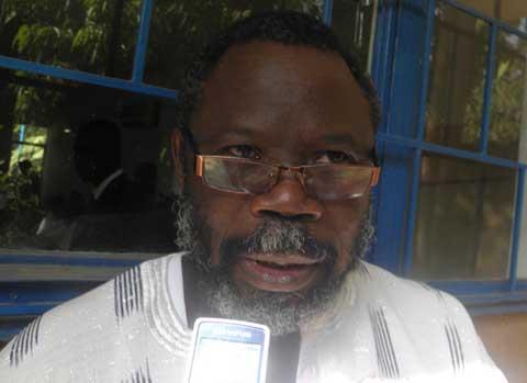 Ils souhaitent la santé, la paix et le progrès pour Le Faso en 2014