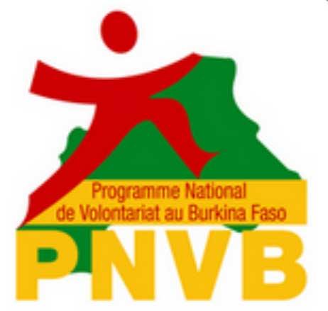 Dispositif et Planning de mobilisation des volontaires  nationaux 2014
