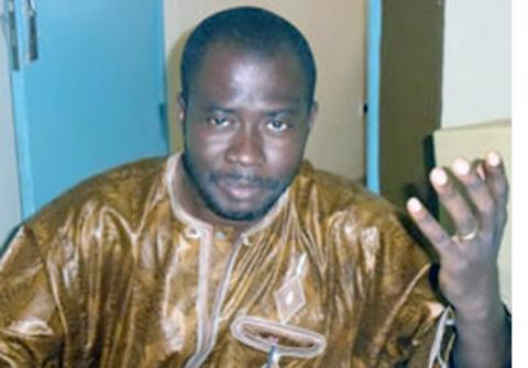 Abdoul Karim Sango: «que la sagesse gagne le cœur des fils et filles du Burkina sur l'article 37»