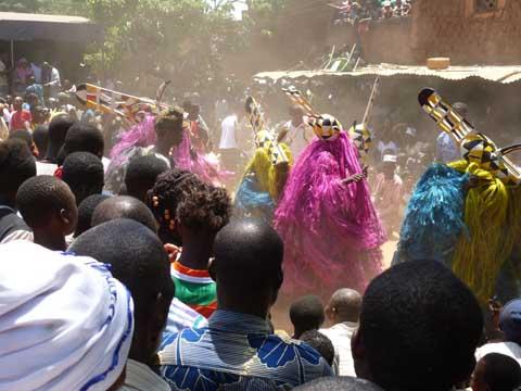 Fondation Kire Dige: C'est fini pour Fêt-A-Sya 2013