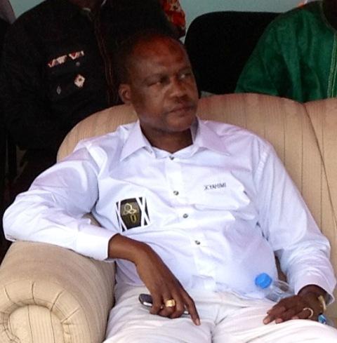 Décès brutal de Patrice Kafando, consul général du Burkina Faso à Abidjan.