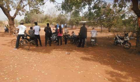 Saisies de moto à Bobo: Quand le père fouettard s'appelle la Gendarmerie