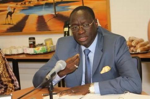 Banque mondiale: Ousmane DIAGANA, nouveau Directeur des Opérations pour le Burkina Faso
