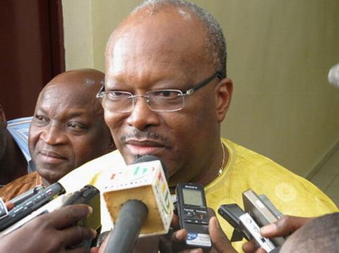 Démissionnaires du CDP: «On n'a rien contre Blaise ni Assimi à titre individuel»
