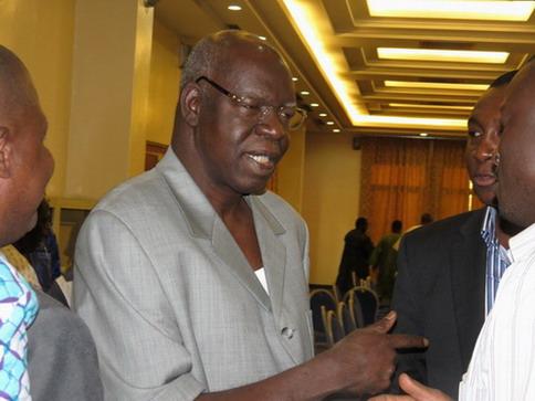 Salif Diallo: «Je n'ai rien à voir avec l'affaire Dabo Boukary»