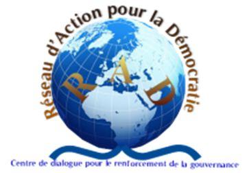 Modification de l'article 37: Le RAD dénonce une campagne pétitionnaire estimée à plus de 40 millions de FCFA