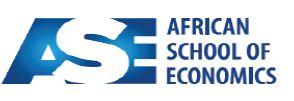 Combler le gap grandissant de la qualité de l'enseignement supérieur: La solution par l'African School of Economics (ASE)