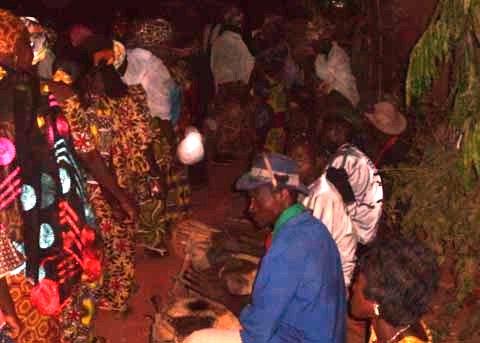 Banfora: Présentation de vœux à la fédération des femmes