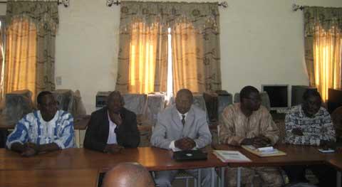 Le Baccalauréat au Burkina Faso: Vers un transfert des diplômes dans les régions