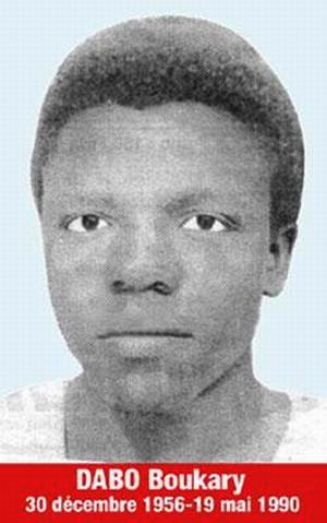 Affaire Dabo Boukari: Salif Diallo convoqué par le juge