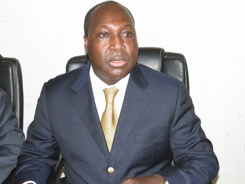 Démissions du CDP: «L'Opposition politique accueille tous ceux qui veulent la rejoindre dans son noble combat» dit Zéphirin Diabré