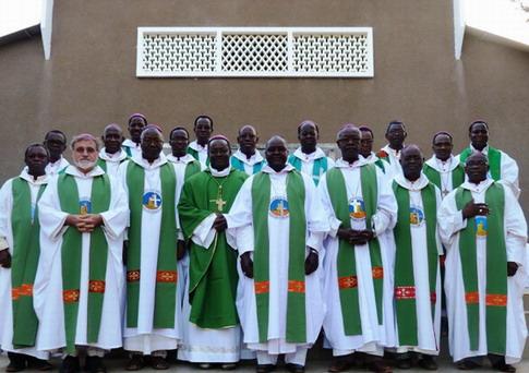 Eglise du Burkina: Les évêques invitent les acteurs de la vie politique à cultiver l'amour de la patrie et de l'unité nationale et avoir le sens de la responsabilité