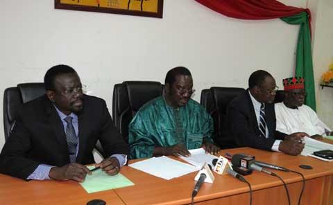 Groupe parlementaire ADJ: Bilan satisfaisant après la session budgétaire