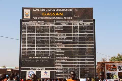 MCA- Burkina: En attendant la fin du Compact