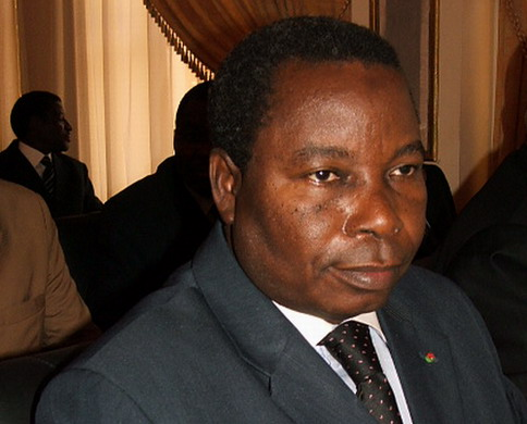 Présidence du Faso: Sanné Mohamed Topan nouveau directeur de cabinet