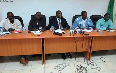 Journée de protestation du 18 janvier: 500 000 manifestants à Ouaga, selon le dernier bilan de l'opposition