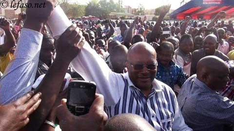 MPP: Ambiance festive autour d'un événement