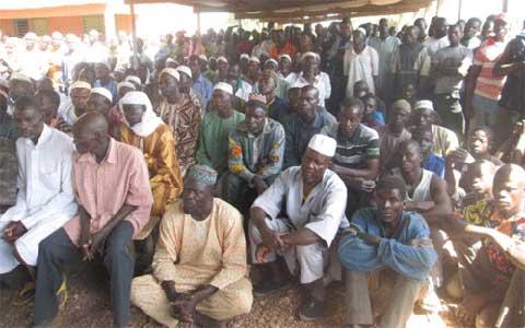 Affrontement agriculteurs-éleveurs: Un mort et quatre blessés à Tendangou