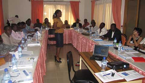 Gouvernance du secteur de la sécurité: Quel rôle pour la société civile?