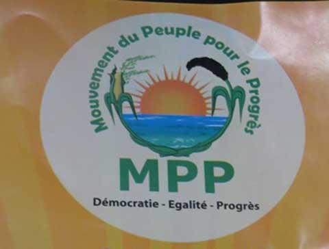 Mouvement du Peuple pour  le Progrès: Casting ou recyclage?