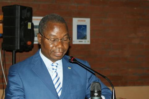 Assimi Kouanda étant très occupé du côté du CDP, Sanné Topan revient au cabinet du président du Faso (1/3)