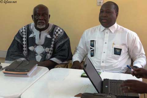 Développement local: Les maires UPC à l'école de la nomenclature budgétaire