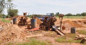 Environnement et production minière au Burkina Faso: Les mesures de sauvegarde de l'environnement sont prises