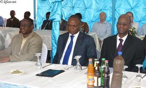 Ministère des mines et de l'énergie: 73% des activités exécutés en 2013