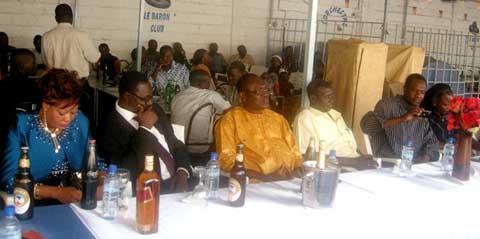 Commune de Poura: Des vœux de cohésion pour 2014