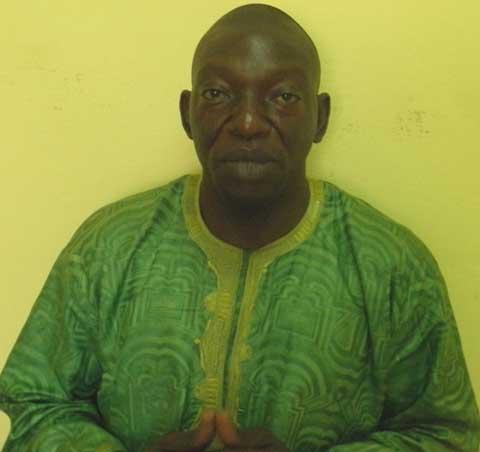 Ludovic BAKYONO, démissionnaire du CDP et membre du MPP: «Nous sommes débordés par les demandes d'adhésion»