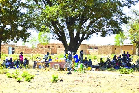 Commune rurale de Komsilga: Une affaire de parcelle provoque des remous