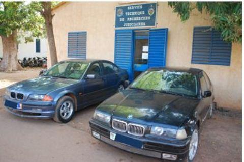 Insécurité  à Ouaga: La gendarmerie met en garde contre un réseau de faussaires