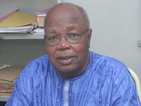 Démission au sein du groupe de médiation: Pasteur Samuel Yaméogo donne ses raisons