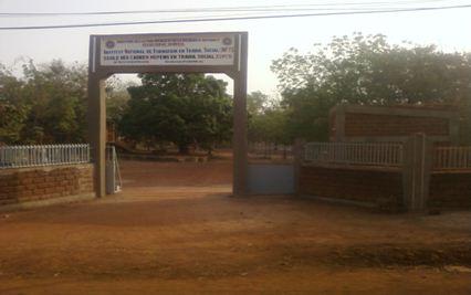 ECMTS de Gaoua: Les élèves en grève pour 72 heures