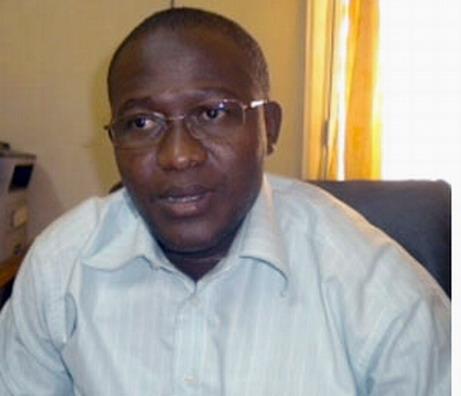 UNIR/PS :Ambroise FARAMA nommé porte-parole