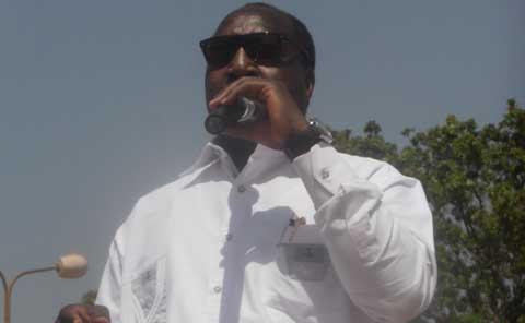 Bobo: L'UPC en campagne de remerciement