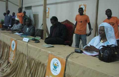 MPP à Bobo: «Ils sauront que la ville n'est pas une chasse-gardée du CDP», dixit Issa Dominique Konaté