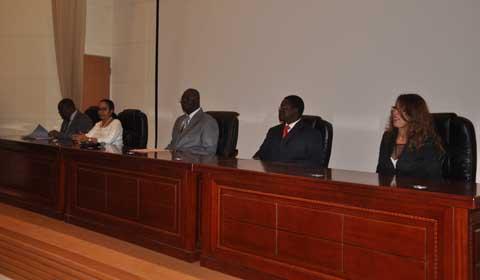 Hôpitaux burkinabè et français: Vers un renforcement des liens de solidarité et de coopération