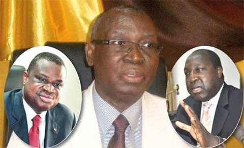 Médiation interne: L'Opposition exige que la délégation présidentielle soit dûment mandatée par Blaise Compaoré