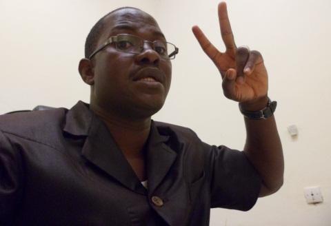 Pour le CADRe, la transition démocratique est une aberration dans le contexte actuel du Burkina Faso