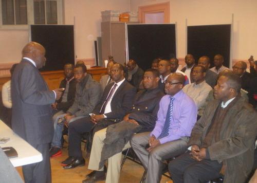 MPP:  Des démissionnaires CDP  de la province de la Sissili et de la France ont rejoint le parti