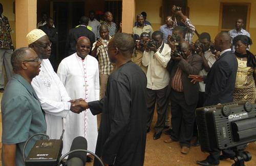 Situation politique nationale: Le gouvernement exprime son soutien et ses encouragements aux médiateurs