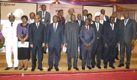 Sociétés d'assurance en Afrique: C'est parti pour la 38e  Assemblée générale