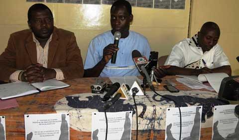 Festival de photojournalisme de Ouagadougou: Donner à la photographie de presse toute sa place