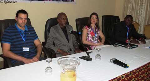 Ouaga: Des  professionnels burkinabè à l'école du vin