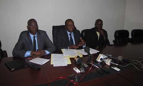 Avocats sanctionnés: Le Conseil de discipline  n'a fait qu'arrêter «des coupeurs de route», dixit Me Mamadou Traoré