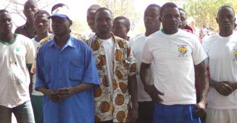 Municipales partielles à Soubakaniédougou: Gouèra promet 2 sièges de conseillers municipaux au RDB