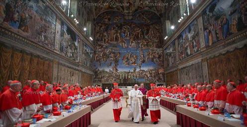 Mgr Philippe Ouédraogo: Cardinal? A quoi bon?