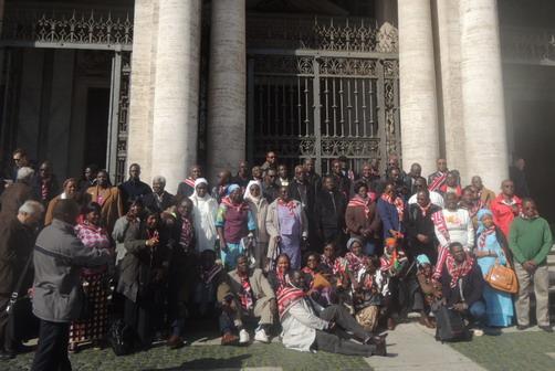 Cardinalat de Philippe Ouédraogo: Grande mobilisation et recueillement avant le grand jour.