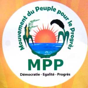 Les responsables du  MPP  bientôt en meetings à l'ouest